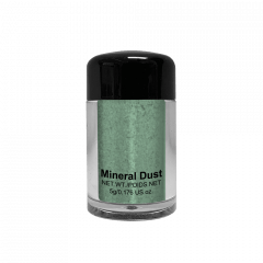 MD32 Mineral Dust Lindin Green