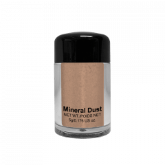 MD5 Mineral Dust Golden Bronze
