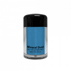 MD7 Mineral Dust Blue