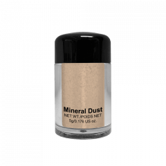MD9 Mineral Dust Amber