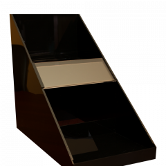 Display Case - Outer Box in Bulk