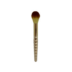 RG521 Rose Gold Pointed Contour Brush
