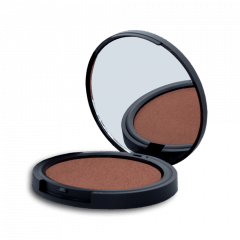 Compact - Sheer Glow - Pearl Intense Dark PP
