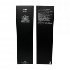Professional Black BoxToner 120ml