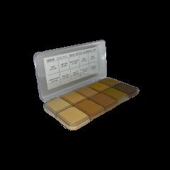 Baldie - Large - Alcohol Detailing Palette