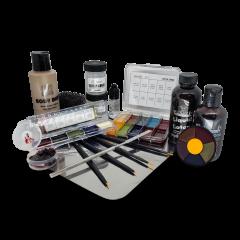 Zombie Pro Kit