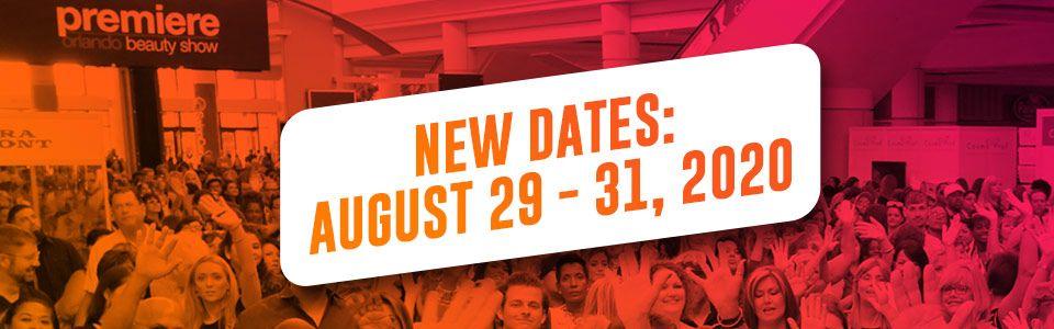 Premiere Orlando International Beauty Event - Aug 29 - 31