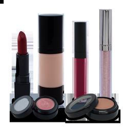 Make up wholesaler, Top makeup manufacturer & cosmetic line supplier