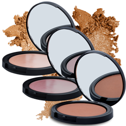 Private Label Custom Highlighters, Cosmetics Distributors & Makeup Manufacturers Private Label