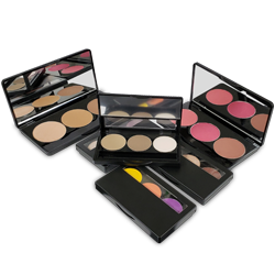 Buy Makeup-Palettes from Cosmetics Jordane, Makeup Manufacturers Private Label in Canada & USA