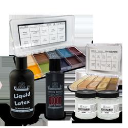 Cosmetic line supplier & cosmetics distributors