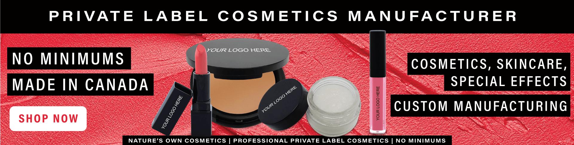 Best Makeup Wholer Manufacturer